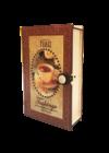 """""""Teakönyv II."""" fadobozos teakollekció"""