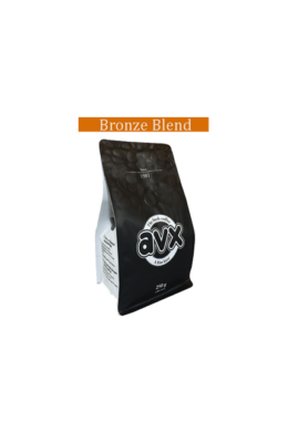 AVX Bronz Prémium Blend Coffee 250g