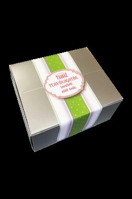 Teaválogatás filteres, ízesített zöld teákból