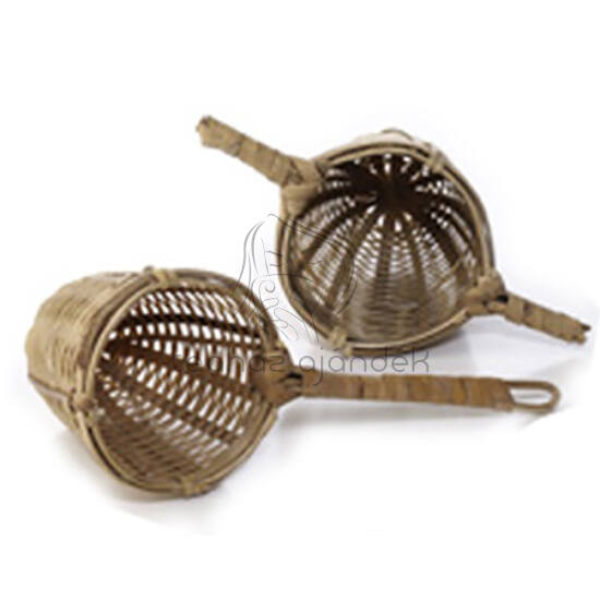 Bambusz tea szűrő