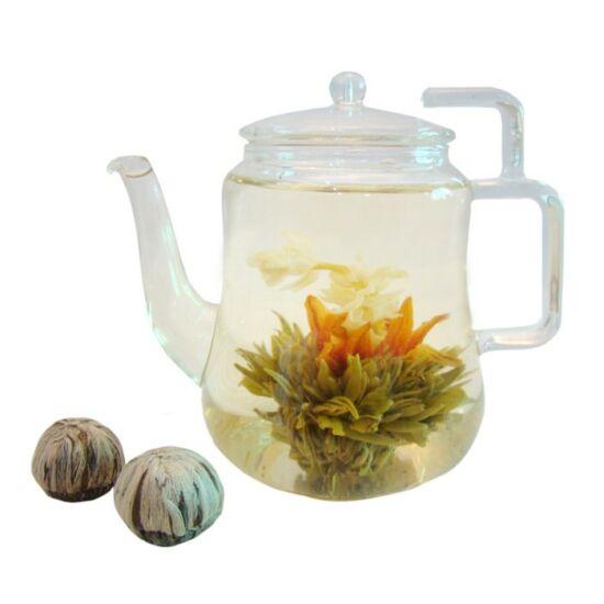"""""""Tündérliliom"""" virágzó tea"""