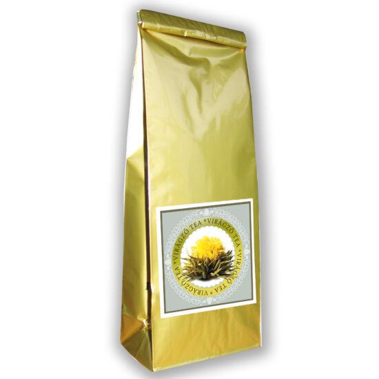 """Virágzó tea """"Felkelő nap"""""""