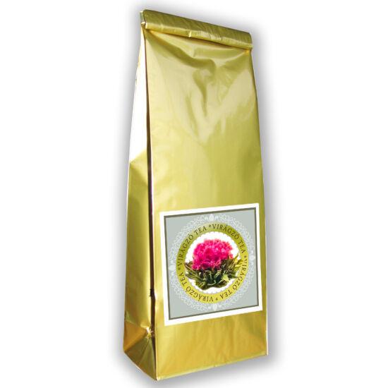 """Virágzó tea """"Pünkösdi rózsa"""""""