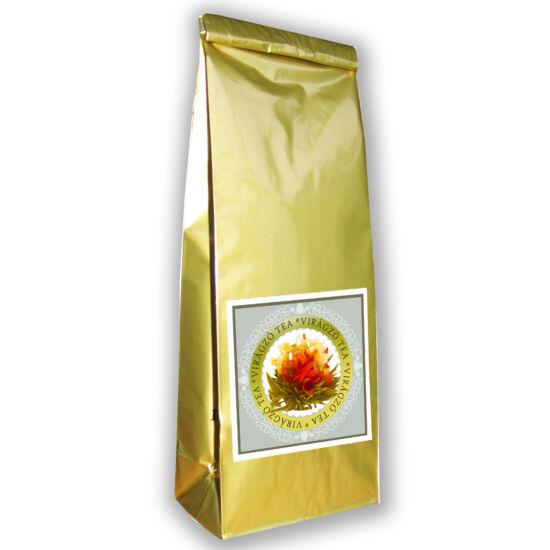 """Virágzó tea """"Tündérliliom"""""""