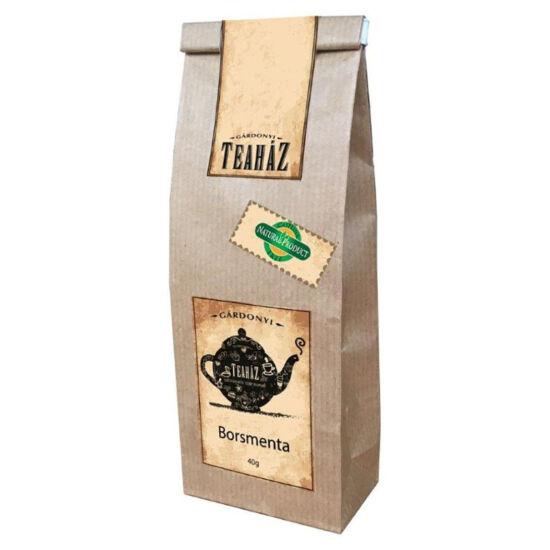 Borsmenta tea 40g