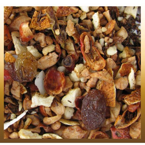 Chilis csokis ízesített gyümölcstea