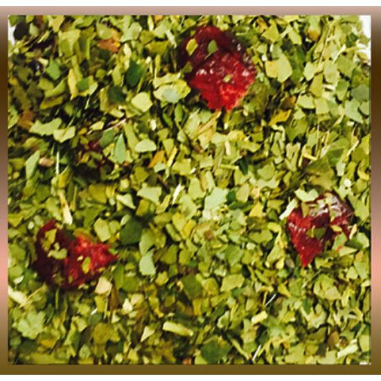 Mate tea vörös áfonyás ízesítéssel