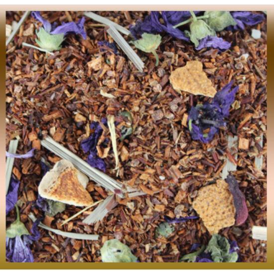 Lemon Earl Grey rooibos tea