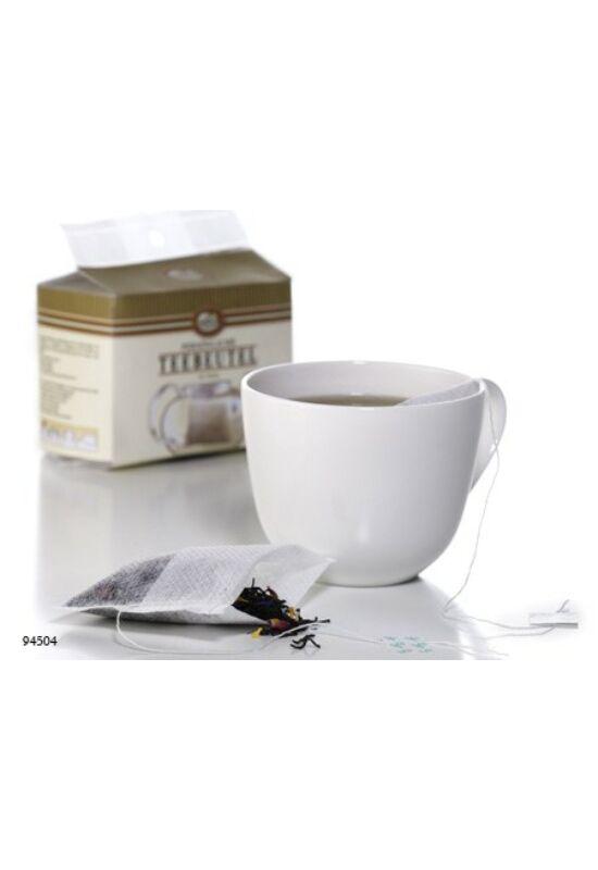Teafilter szálas teákhoz (20)