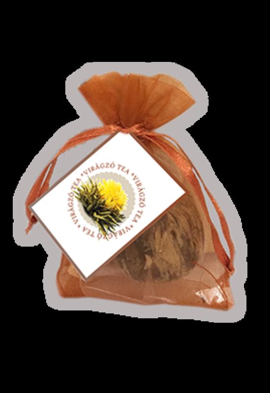 Virágzó tea organza tasakban 1 db-os