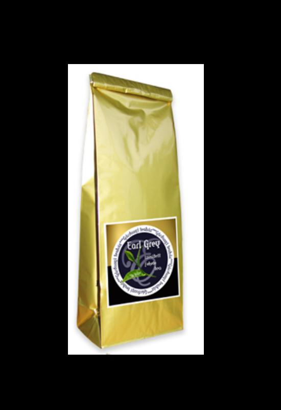 Earl Grey ízesített fekete tea 30g