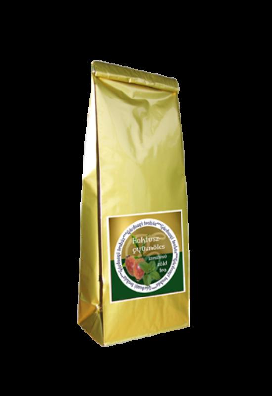Kaktuszgyümölcs ízesítésű zöld tea 30g