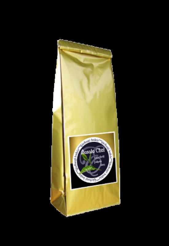 Masala ízesített fekete tea 30g