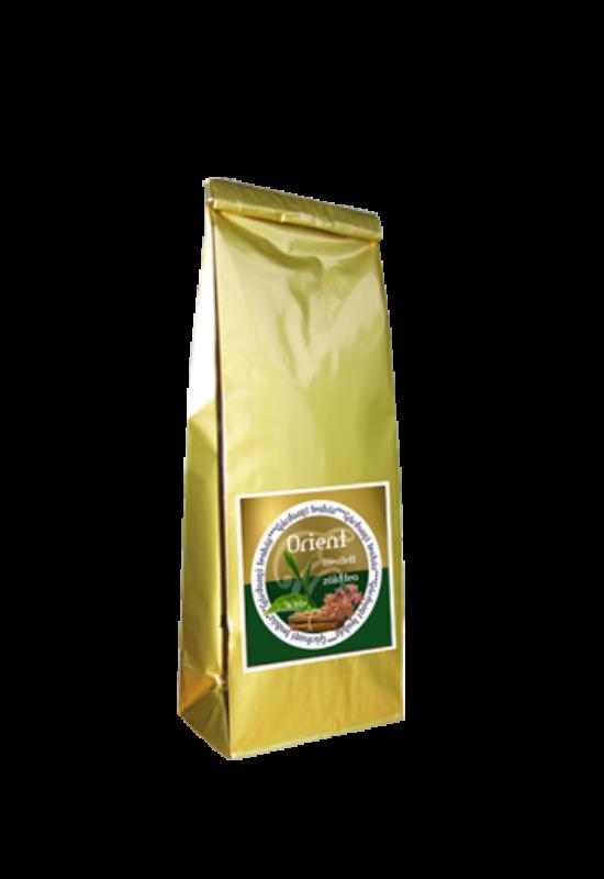 Orient ízesített zöld tea 30g